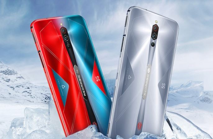 Nubia Red Magic 5S Announced   Another Gaming Phone Coming Soon