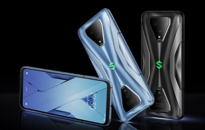 Black Shark 3S Announced   Another Gaming Phone is Coming
