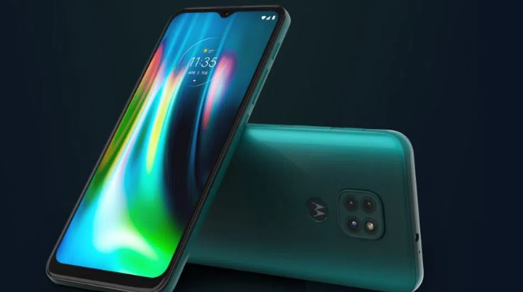 Moto G9 Announced | Find Specs and Price