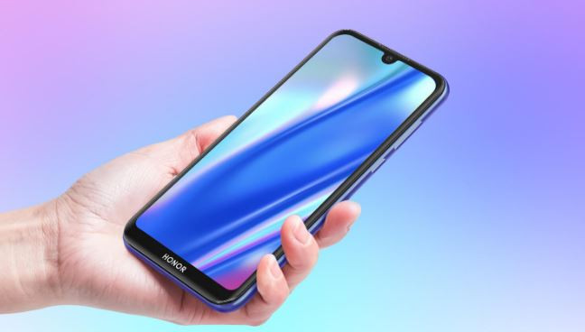 Honor 8s Pro Launched in Nepal | Find Price & Specs Here