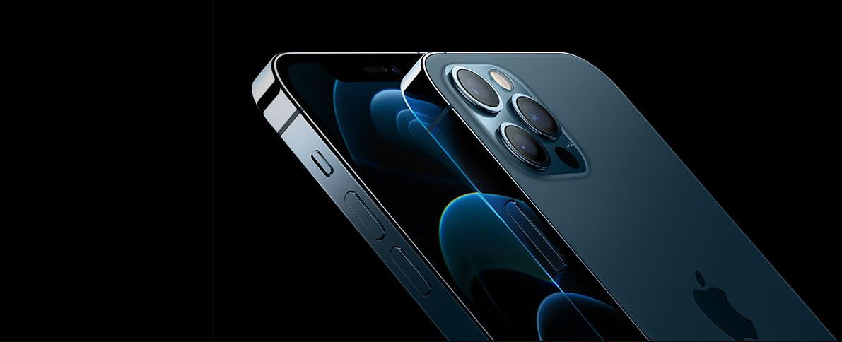 iPhone 12 Pro Max Launched in Nepal | The Biggest Apple iPhone Ever