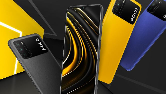 Poco M3 Officially Arrived in Nepal | Updated Poco M2
