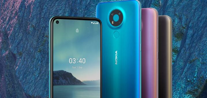 Nokia 3.4 Launched in Nepal | Can it survives?