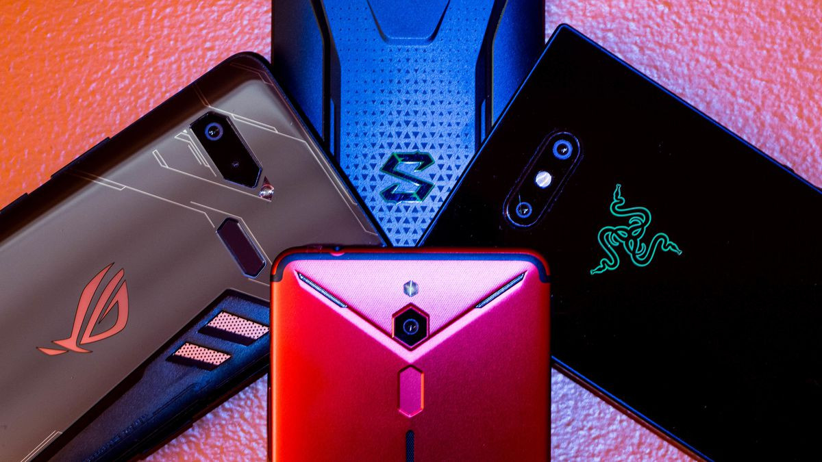 Best Gaming Phone to Buy in Nepal [Updated]