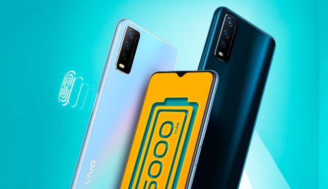 Vivo Y12s Launched in Nepal | 6.51