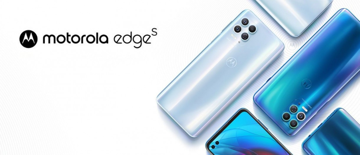 Motorola Edge S Goes Official | The First Smartphone with Snapdragon 870