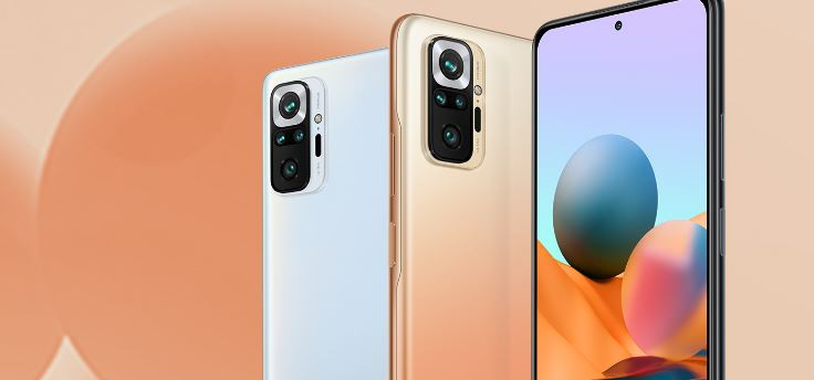 Redmi Note 10 Pro Price in Nepal | New 4/64GB Variant Available!