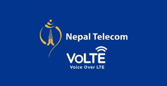 Nepal Telecom Launched VoLTE | Register Now