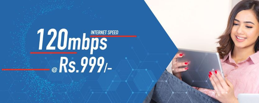 CG Internet Announced | Fastest Internet at the Lowest Price !!!