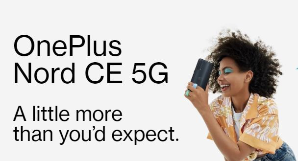 OnePlus Nord CE 5G Goes Official in Nepal | Check Price & Specs