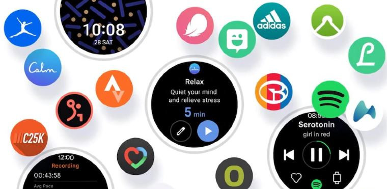 Samsung One UI Watch Announced for Samsung Smartwatches