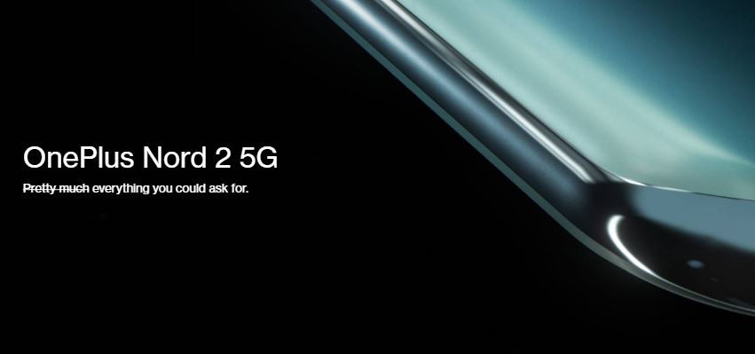 OnePlus Nord 2 5G Launching on July 22 | New Flagship Killer?