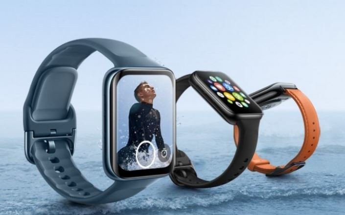 OPPO Watch 2 with Snapdragon Wear 4100 Launching on July 27