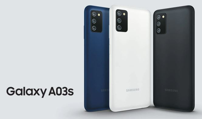 Samsung Galaxy A03s Price in Nepal | Lower Mid-Rage Smartphone