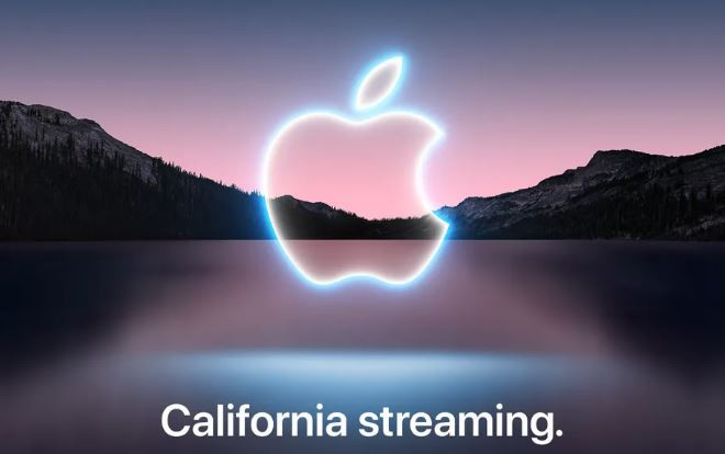Apple Fall Event Confirmed for Sept 14  | iPhone 13 Expected